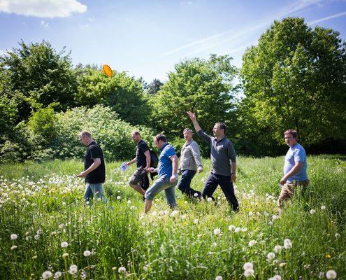 Teamevent Niederrhein Secrets