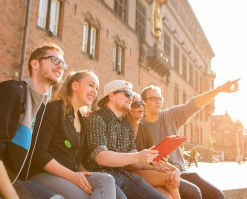 Stadterkundung mit Niederrhein Secrets
