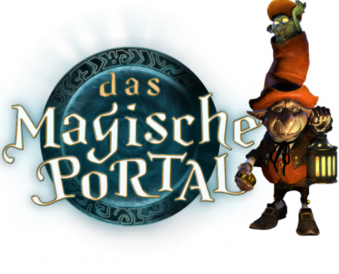 Magisches Portal