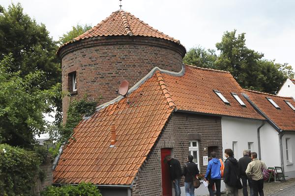 Niederrhein Secrets Stadtrallye Kranenburg